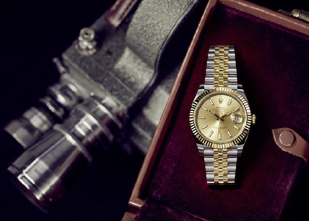二手勞力士手表回收價多少?哪里能高價回收