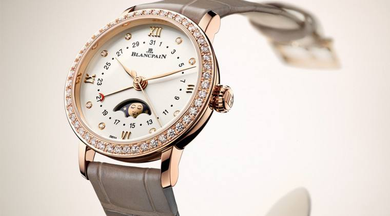 二手宝珀(Blancpain)手表可以回收吗?回收价多少