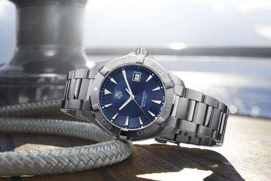 二手泰格豪雅(TAG Heuer)手表能回收吗?回收价