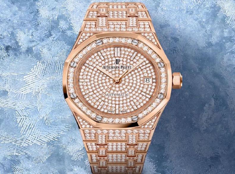 哪些奢侈品牌的二手手表可以回收?