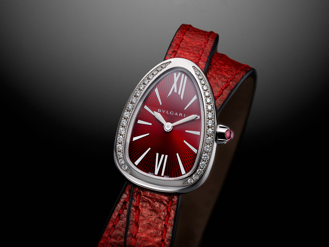 <b>二手宝格丽(BVLGARI)手表有回收价值么?回收价高</b>