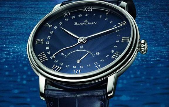<b>宝珀手表回收应该注意些什么?回收价是多少</b>