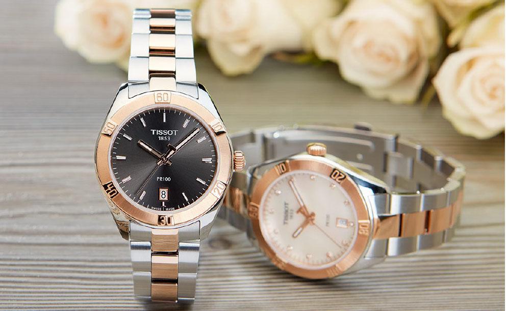不到一萬元買的天梭(Tissot)二手表回收價格多