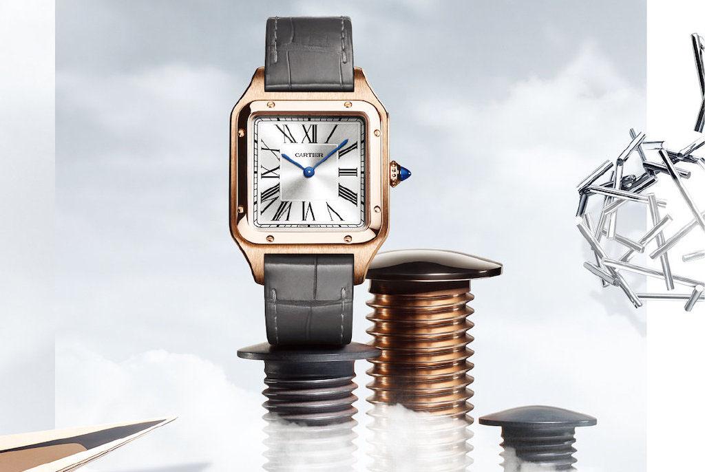 二手卡地亚(Cartier )手表回收么?回收价高么
