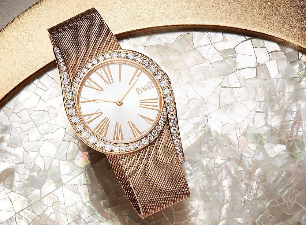 二手伯爵(Piaget)手表回收么?回收價是幾折