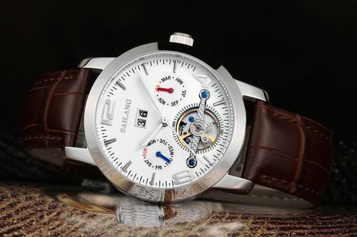 手表的万年历、三问和陀飞轮功能有什么作用