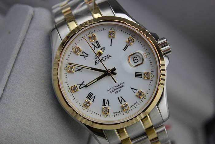 深圳哪里回收二手手表英纳格