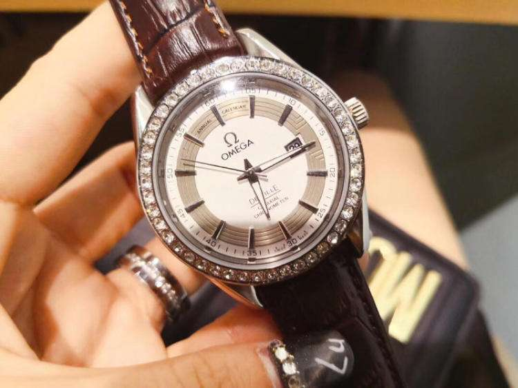 品牌二手手表回收價格大概多少錢?