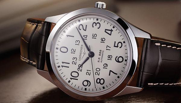 10萬浪琴手表回收價格大概是多少?