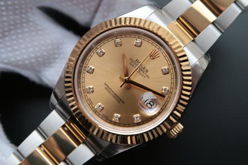 旧的Rolex劳力士手表回收价格多少钱?