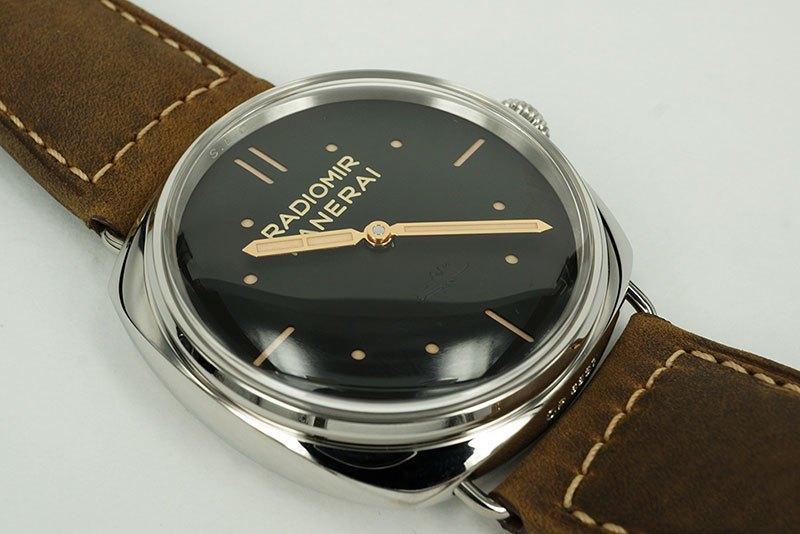 <b>十万块的沛纳海手表回收价格多少钱?</b>