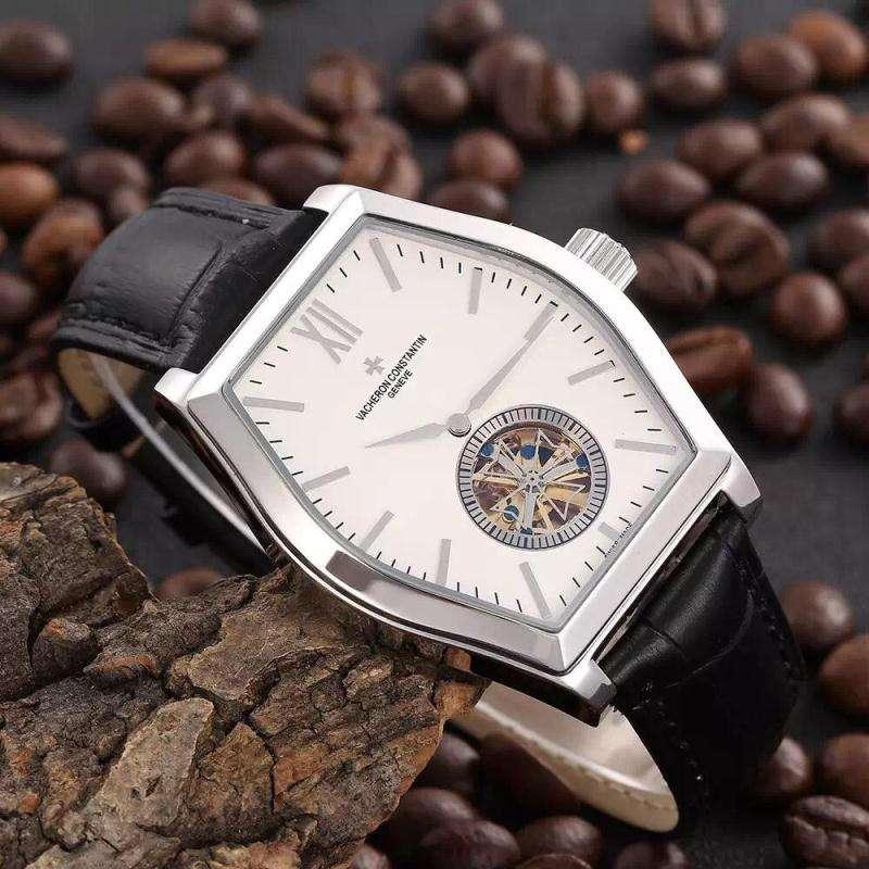 哪些奢侈品牌的二手手表回收价比较高?
