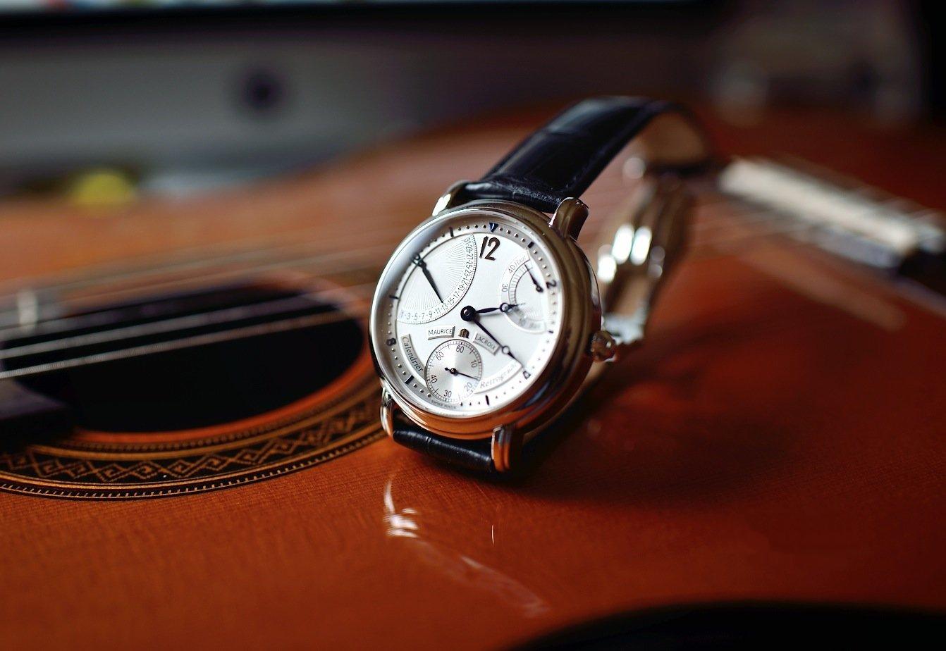 二手艾美典雅手表回收价格怎么样?