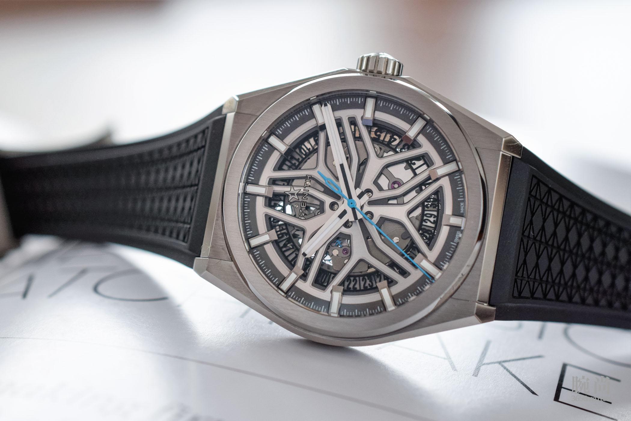 2018年新款真力时Zenith手表回收价格多少钱?