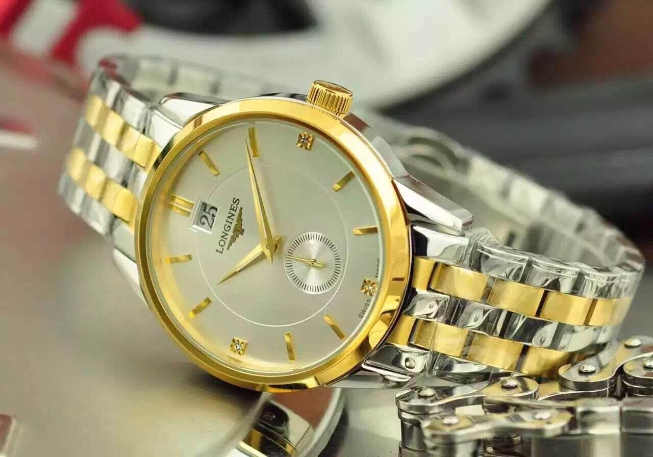 二手浪琴手表回收多少钱?手表回收价格揭秘!