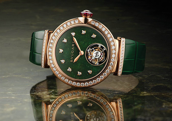 宝格丽的手表回收行情好吗?深圳有回收宝格丽