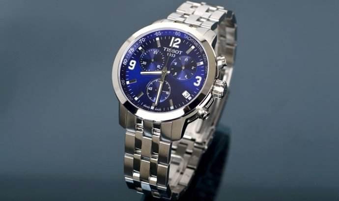 深圳哪里回收天梭手表?