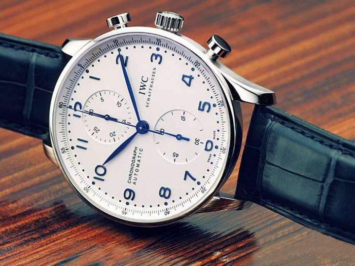 名牌二手手表高价回收哪家好?