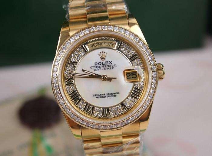 二手手表回收价格多少钱?