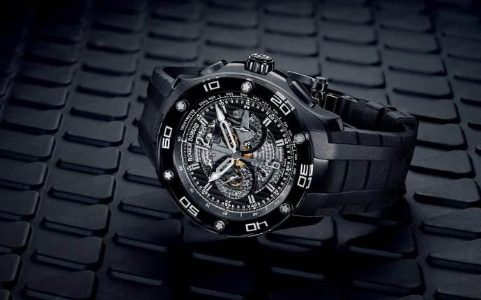 二手罗杰杜彼手表回收价格怎么样?回收价格查