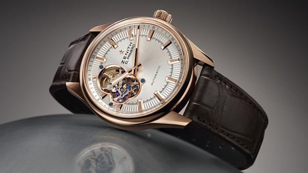 二手真力时手表回收价格多少钱?几折回收?