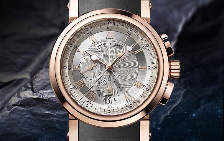 二手手表回收价格,二手宝玑手表回收价格哪家高