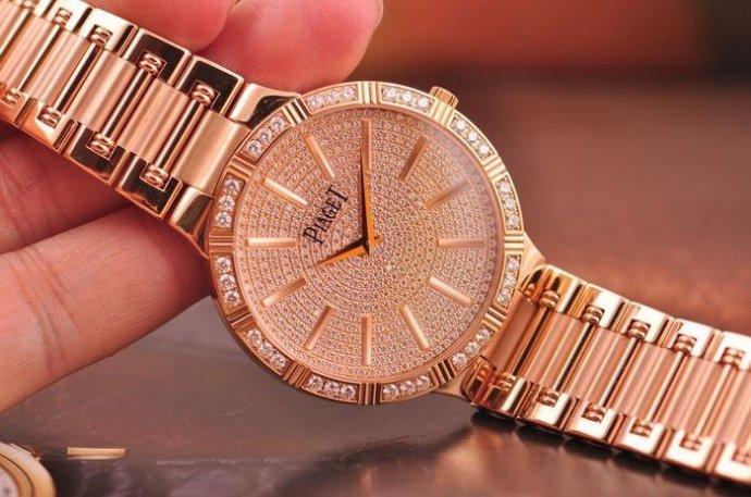 伯爵品牌手表,什么样的伯爵手表回收价格高?