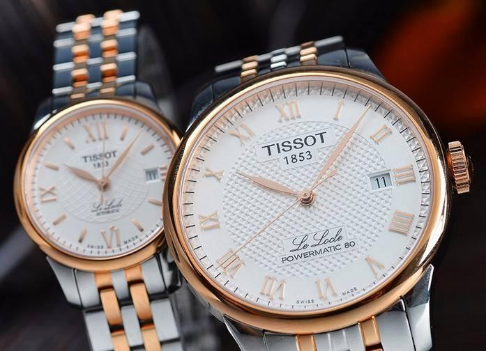 富瑶分析天梭手表:二手天梭力洛克手表回收价