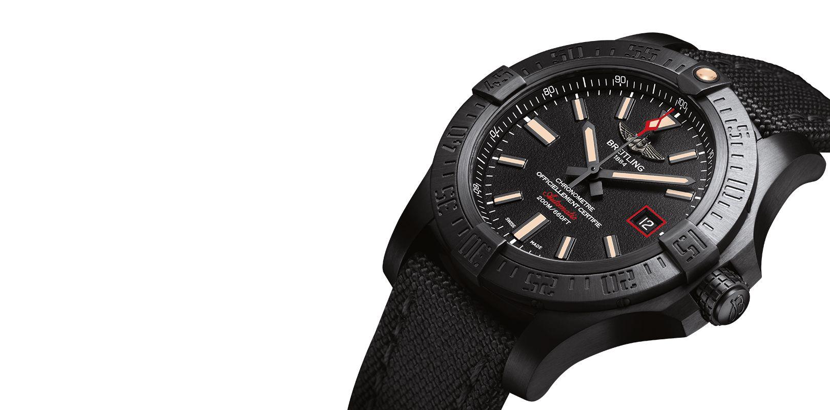 <b>百年灵手表回收:回收百年灵复仇者手表价格</b>