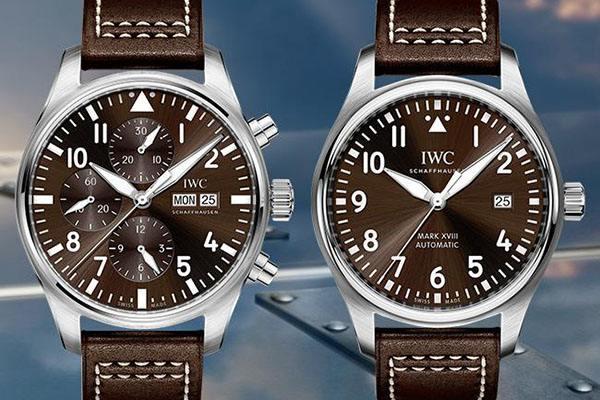 <b>富瑶手表解析:万国飞行员手表回收价格多少钱</b>