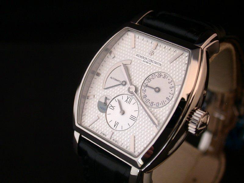 二手手表回收什么价格?回收价格查询?