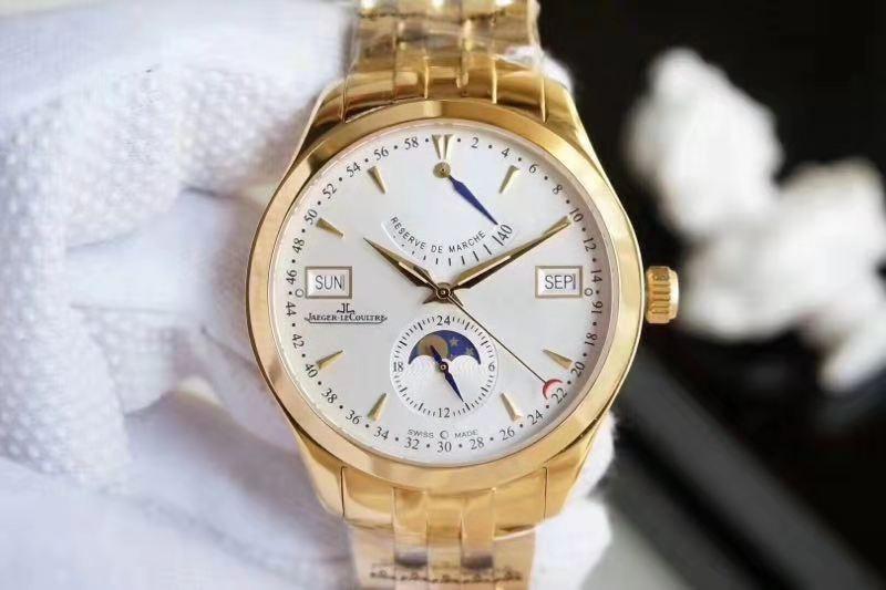 二手浪琴手表回收估价,回收多少钱?