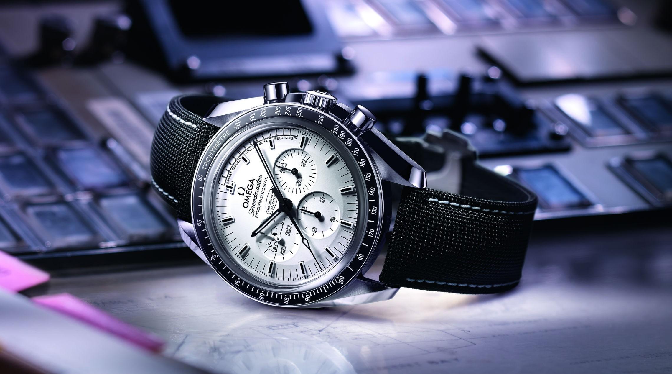 欧米茄二手手表回收价格?大概多少钱?