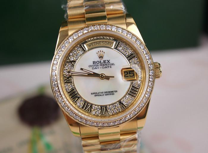 回收劳力士手表价格几折?一般多少钱?
