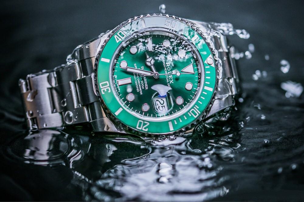 劳力士手表回收价格到底能带来多少惊喜?