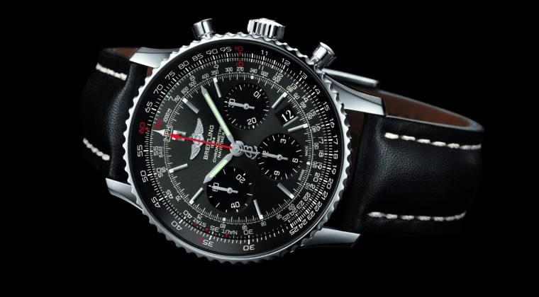 百年灵二手手表回收需要什么手续?