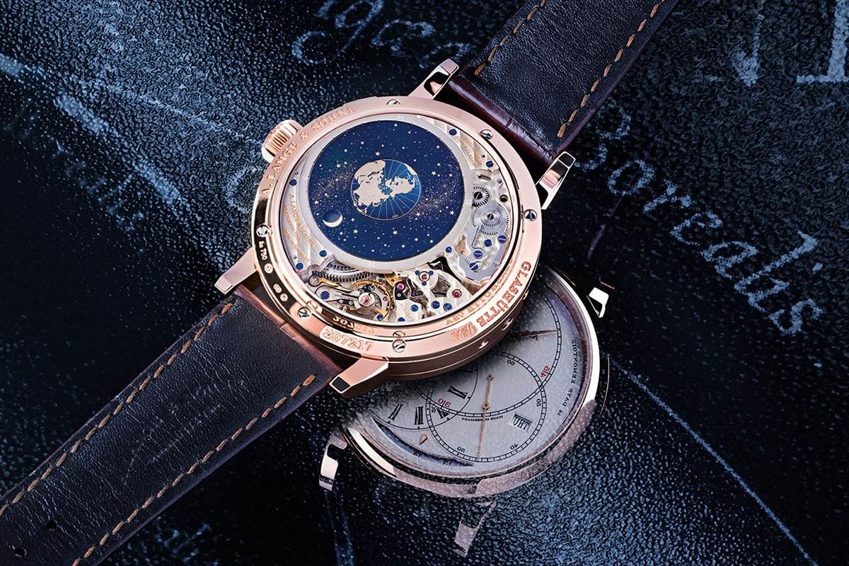 朗格手表回收价格与专柜价为什么差那么大?