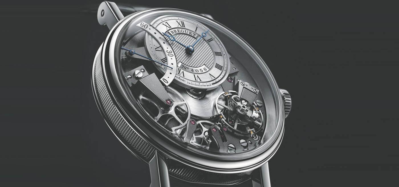 深圳二手宝玑手表哪里回收比较好?