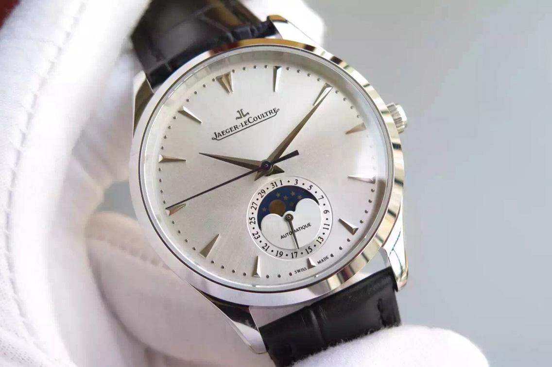 江诗丹顿和积家二手奢侈品手表回收怎么样?