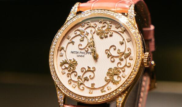 深圳旧手表回收大概要多少钱?