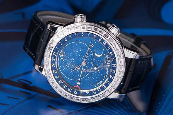 <b>回收一款近三百万的百达翡丽手表,是实力加运</b>