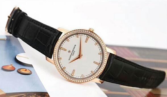 11万左右是否也能入手正品江诗丹顿手表?